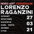 Clubbing: Noro Art Vernissage, Wrocław