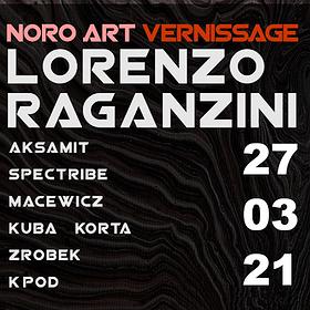 Clubbing : Noro Art Vernissage