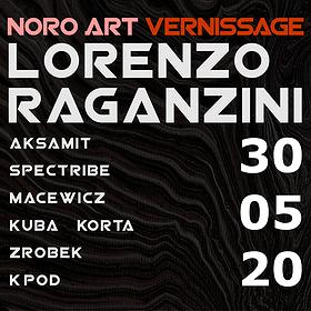 Muzyka klubowa: Noro Art Vernissage