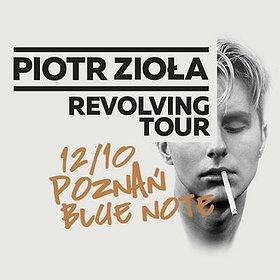 Koncerty: Piotr Zioła