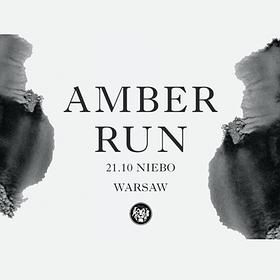 Koncerty: AMBER RUN