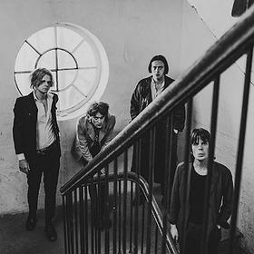 Pop / Rock: The Love Coffin