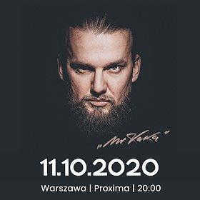 Hip Hop / Reggae : KęKę - Mr KęKę - II Data - Warszawa