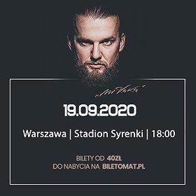 Hip Hop / Reggae: KęKę - Mr KęKę - II Data - Warszawa