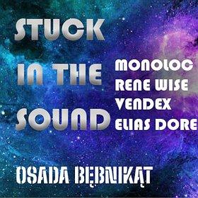 Muzyka klubowa: Stuck in the Sound Festival - ODWOŁANE
