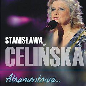 Koncerty: Stanisława Celińska – Atramentowa