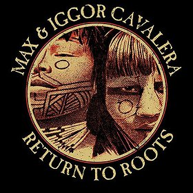 Koncerty: Maxx & Iggor Cavalera Return To Roots