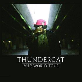 Koncerty: Thundercat