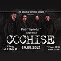 Cochise - Elbląg Sąsiedzi