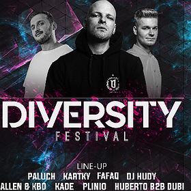 Festiwale: Diversity Festival