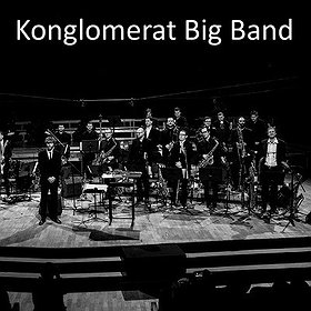 Koncerty: 8 Letnia Akademia Jazzu: Konglomerat Big Band