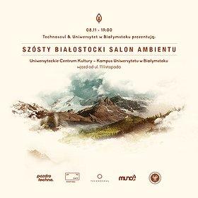Imprezy: Szósty Białostocki Salon Ambientu