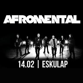 Koncerty: Afromental