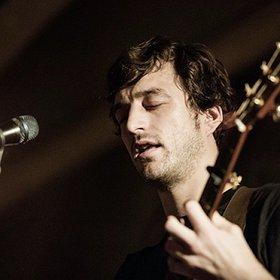 Koncerty: Festiwal Ars Cameralis 2017: Gareth Dickson