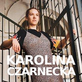 Koncerty: Karolina Czarnecka