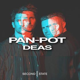 Muzyka klubowa: Pan-Pot   Tama Bar