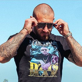 Hip Hop / Reggae: Kizo | Kraków