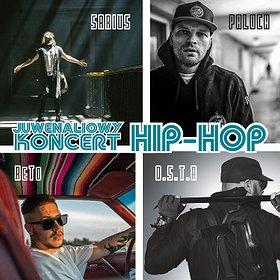 Hip Hop / Reggae : Juwenaliowy Festiwal Hip-Hop #1