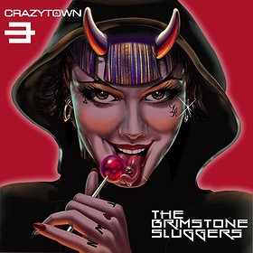 Koncerty: Crazy Town