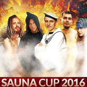 Rekreacja: Sauna Cup 2016