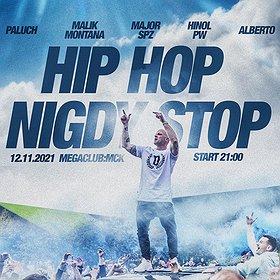 Hip Hop / Reggae: HIP HOP NIGDY STOP