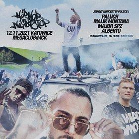 Hip Hop / Reggae : HIP HOP NIGDY STOP