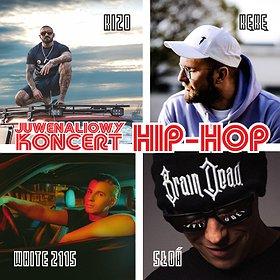 Hip Hop / Reggae: Juwenaliowy Festiwal Hip-Hop #2
