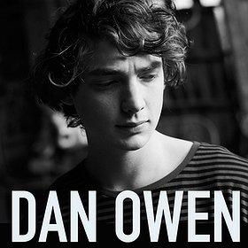 Koncerty: Dan Owen - Warszawa