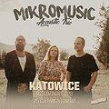 Concerts: Mikromusic Acoustic Trio / P23 / Katowice, Katowice