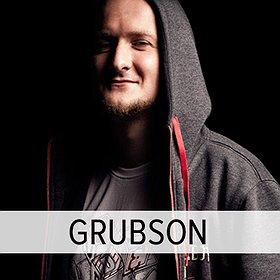 Hip Hop / Reggae: Grubson, Jarecki, Dj Brk, Sanepid Live Band