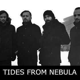 Pop / Rock: Tides From Nebula