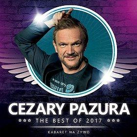 : CEZARY PAZURA - the best of 2017