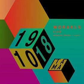 : Worakls (live) / Tama / 19 10 18