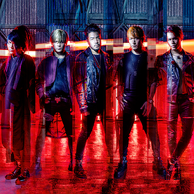 Hard Rock / Metal: CROSSFAITH
