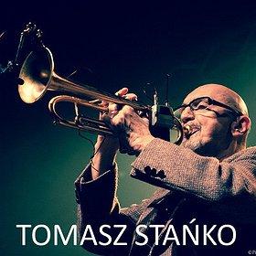 Koncerty: 8 Letnia Akademia Jazzu: Tomasz Stańko, Piotr Damasiewicz - Dzień Szakala