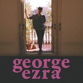 Koncerty: George Ezra