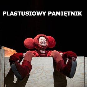 Teatry: PLASTUSIOWY PAMIĘTNIK