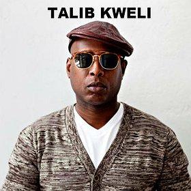 Koncerty: Talib Kweli