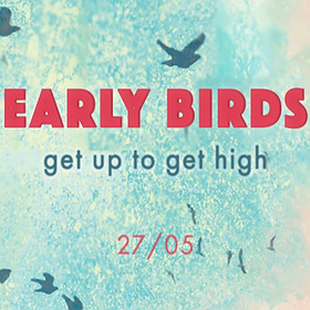 Koncerty: Early Birds