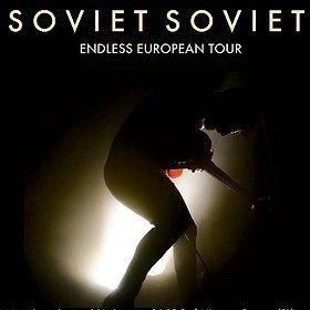 Koncerty: SOVIET SOVIET