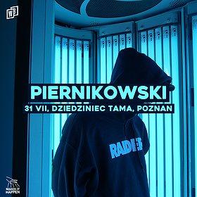 Hip Hop / Reggae: PIERNIKOWSKI / DZIEDZINIEC TAMA