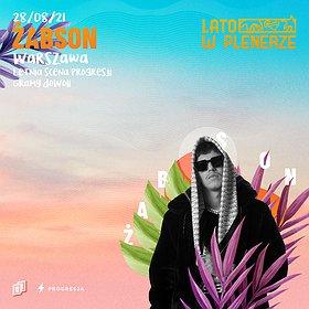Hip Hop / Reggae : Lato w Plenerze | Żabson | Warszawa