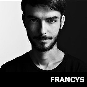 Events: TwoMinds pres. Francys