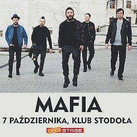 Koncerty: Open Stage: Mafia