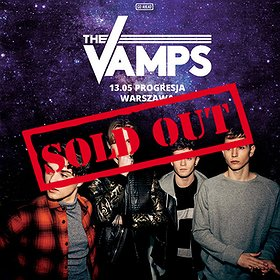 : The Vamps