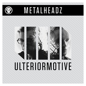 Imprezy: Metalheadz / Ulterior Motive LP Launch Party