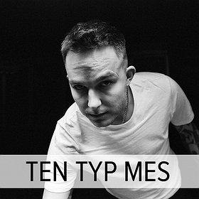 Koncerty: TEN TYP MES