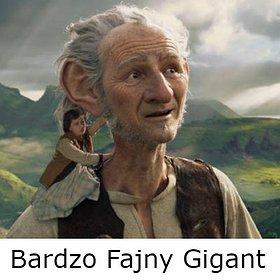 : BFG: Bardzo Fajny Gigant
