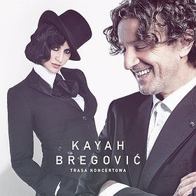 Koncerty: Kayah i Bregović - Poznań
