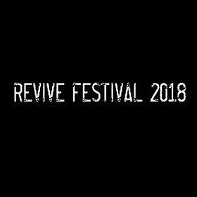 Festivals: Revive Festival 2018